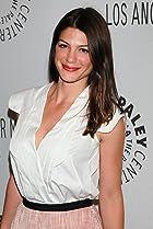 Image of Genevieve Padalecki