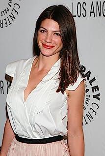 Genevieve Padalecki Picture
