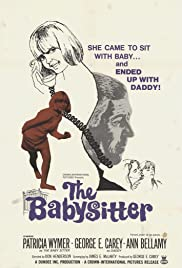 The Babysitter (1969) Poster - Movie Forum, Cast, Reviews