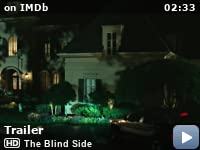 The blind side 2009 imdb videos stopboris Image collections