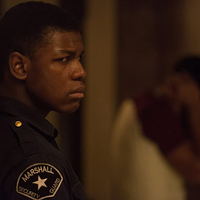 John Boyega in Detroit (2017)