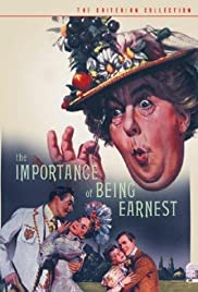 The Importance of Being Earnest (1952) Poster - Movie Forum, Cast, Reviews
