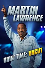 Martin Lawrence Doin Time(2016)