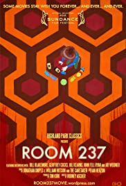 Room 237 (2012) Poster - Movie Forum, Cast, Reviews