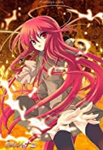 Shakugan no Shana III: Final
