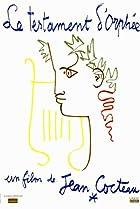 Image of Le testament d'Orphée, ou ne me demandez pas pourquoi!