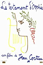 Image of Testament of Orpheus