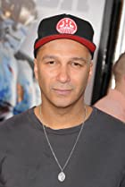 Image of Tom Morello