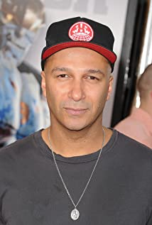 Tom Morello Picture