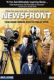 Newsfront(1978) Poster - Movie Forum, Cast, Reviews