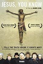 Image of Jesus, You Know
