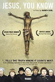 Jesus, Du weisst Poster