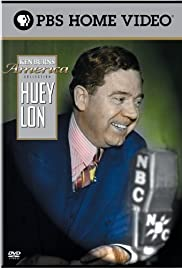 Huey Long (1985) Poster - Movie Forum, Cast, Reviews