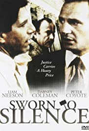 Sworn to Silence Poster