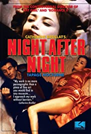 Tapage nocturne Poster
