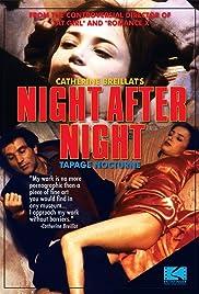 Nocturnal Uproar Poster