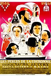 The Pearls of the Crown(1937) Poster - Movie Forum, Cast, Reviews