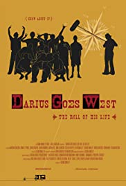 Darius Goes West (2007) Poster - Movie Forum, Cast, Reviews