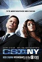 Image of CSI: NY