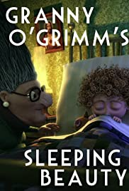 Granny O'Grimm's Sleeping Beauty Poster