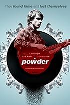 Powder (2011) Poster
