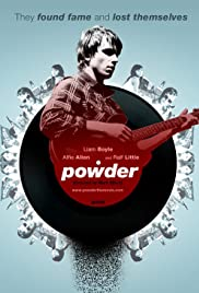 Powder (2011) Poster - Movie Forum, Cast, Reviews