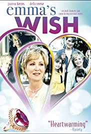 Emma's Wish (1998) Poster - Movie Forum, Cast, Reviews