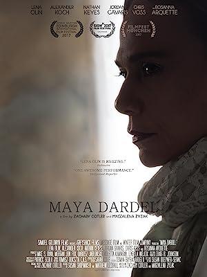 Maya Dardel (2017)