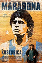 Image of Maradona by Kusturica
