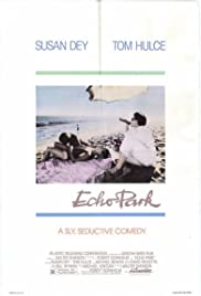 Echo Park (1985) Poster - Movie Forum, Cast, Reviews