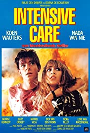 Intensive Care(1991) Poster - Movie Forum, Cast, Reviews