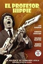 Image of The Hippie Professor