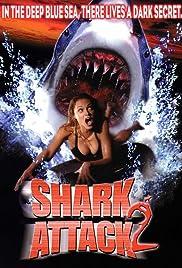 Shark Attack 2 Poster