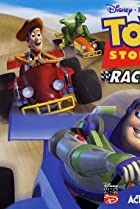Image of Toy Story Racer