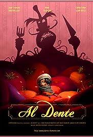 Al Dente Poster
