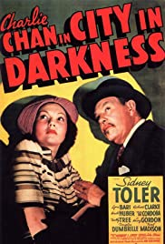 City in Darkness (1939) Poster - Movie Forum, Cast, Reviews