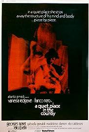 Un tranquillo posto di campagna(1968) Poster - Movie Forum, Cast, Reviews