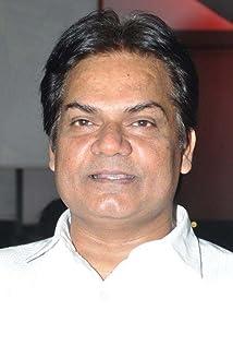 Aktori Akhilendra Mishra