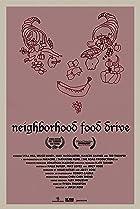 Image of Neighborhood Food Drive
