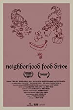 Neighborhood Food Drive(2017)