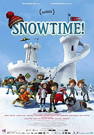Snowtime (2015) Download on Vidmate