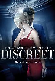 Discreet(2008) Poster - Movie Forum, Cast, Reviews