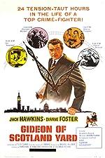 Gideon of Scotland Yard(2011)