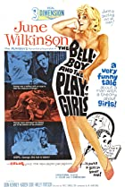 Image of The Bellboy and the Playgirls