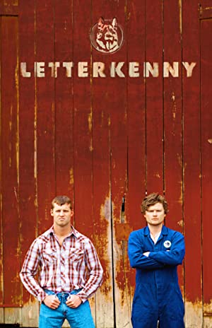 Letterkenny Season 6 Episode 1