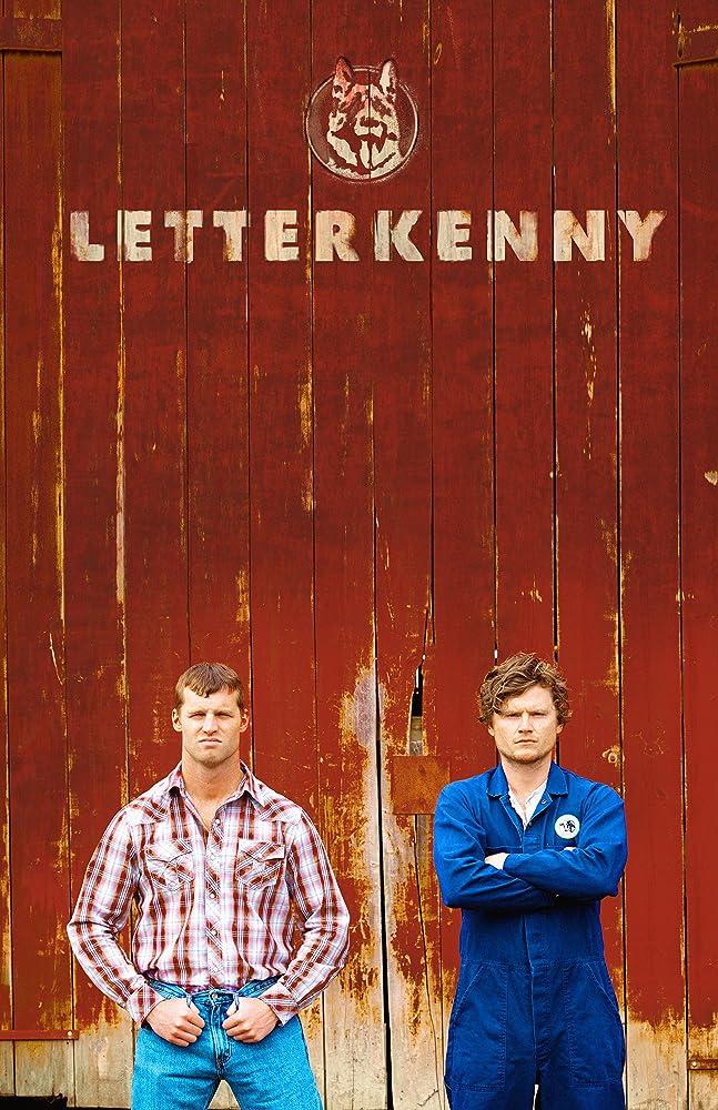 Letterkenny - Season 3