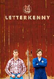 letterkenny season 1 episode guide