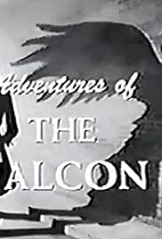 Adventures of the Falcon Poster