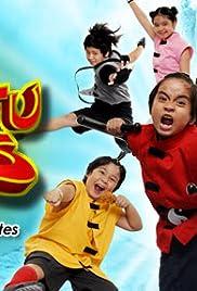 Kung Fu Kids Poster