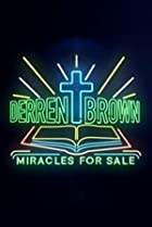 Image of Derren Brown: Miracles for Sale